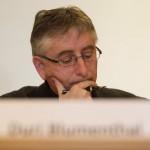 Gespräch mit Duri Blumenthal, Ilanz