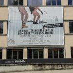 Ausflug Forum Vals Alpines Museum Bern