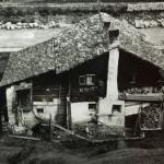 Valser Dorfansichten und Blickpunkte