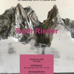 Ruth Rieder: Malerei - Zeichnung - Objekt